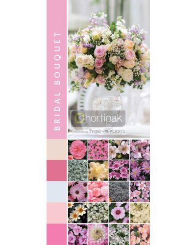 Trends Bridal Bouquet Banner