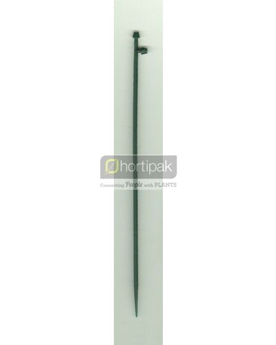 Plastic Stakes Green - 21cm